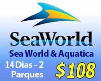 Mundo de Mar y Aquatica